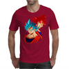 Son Goku DBSuper Mens T-Shirt