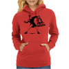 Son Of A Nut Cracker Womens Hoodie