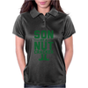 Son Of A Nutcracker Womens Polo
