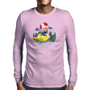 Son Toad Mens Long Sleeve T-Shirt