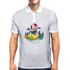 Son Toad Mens Polo