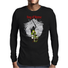 Song of Storms Mens Long Sleeve T-Shirt