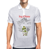 Song of Storms Mens Polo