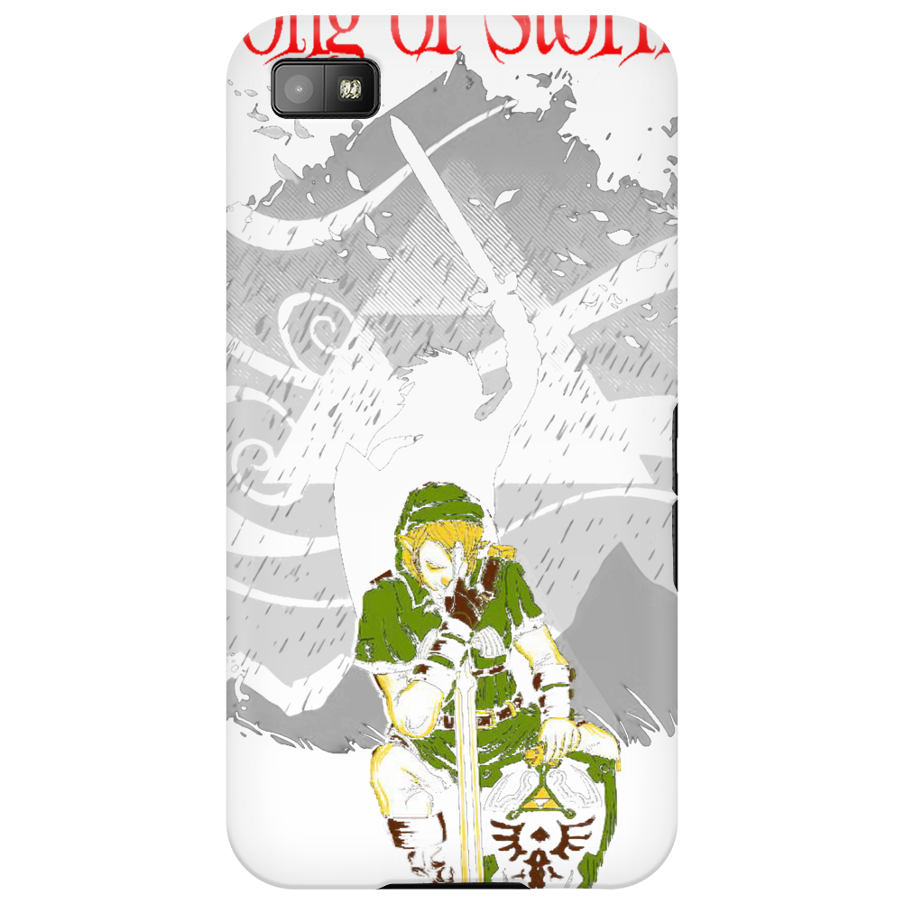 Song of Storms Phone Case