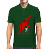 Song of Time Mens Polo