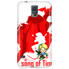 Song of Time Phone Case