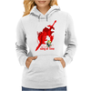 Song of Time Womens Hoodie