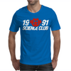 Sonic The Hedgehog Mens T-Shirt