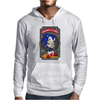 Sonic The Hedgehog Original Player Ideal Birthday Present or Gift Mens Hoodie