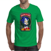 Sonic The Hedgehog Original Player Ideal Birthday Present or Gift Mens T-Shirt