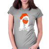 Sonic Youth Womens Fitted T-Shirt