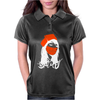 Sonic Youth Womens Polo