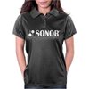 SONOR new Womens Polo