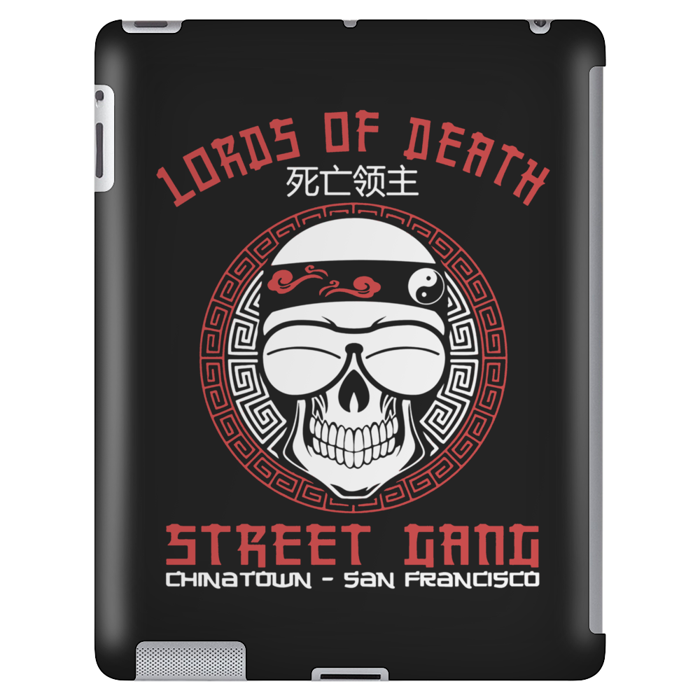 Sons Of Anarchy Tablet