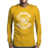 Sons of Gru Minion Mens Long Sleeve T-Shirt