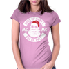 Sons Of Santa Womens Fitted T-Shirt