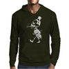 Sophisticated Steampunk Mens Hoodie