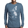 Sophisticated Steampunk Mens Long Sleeve T-Shirt