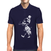 Sophisticated Steampunk Mens Polo