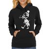 Sophisticated Steampunk Womens Hoodie