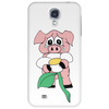 Sorry - Piglet Phone Case
