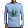 Soul Devourer retry Mens Long Sleeve T-Shirt