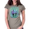 Soul Devourer retry Womens Fitted T-Shirt
