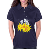 Soul Glo. Womens Polo