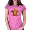 soul saviour Womens Fitted T-Shirt