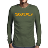 Soulfly Mens Long Sleeve T-Shirt