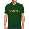 Soulfly Mens Polo