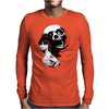 SoulMates by Rouble Rust Mens Long Sleeve T-Shirt