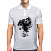 SoulMates by Rouble Rust Mens Polo