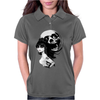 SoulMates by Rouble Rust Womens Polo