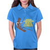 Sound Engineer Ninja League Womens Polo