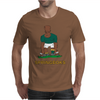 South Africa Rugby 2nd Row Forward World Cup Mens T-Shirt