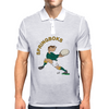 South Africa Rugby Back World Cup Mens Polo