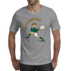 South Africa Rugby Back World Cup Mens T-Shirt