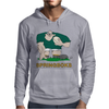 South Africa Rugby Forward World Cup Mens Hoodie
