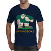 South Africa Rugby Forward World Cup Mens T-Shirt