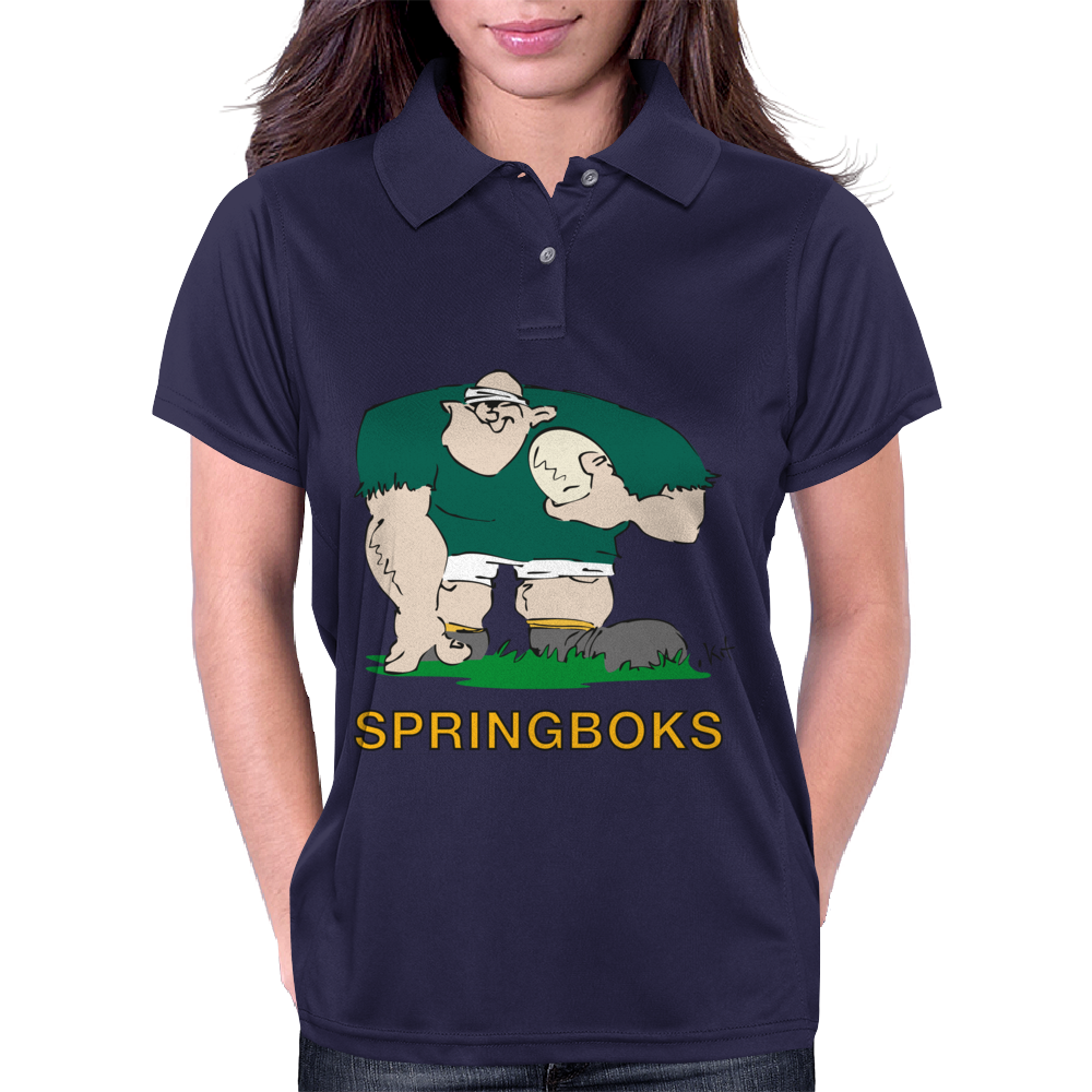 South Africa Rugby Forward World Cup Womens Polo