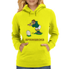 South Africa Rugby Kicker World Cup Womens Hoodie