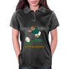 South Africa Rugby Kicker World Cup Womens Polo