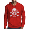 South Africa SCUBA Mens Hoodie