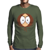 South Park Kenny Mens Long Sleeve T-Shirt