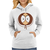 South Park Kenny Womens Hoodie