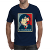 South Park Randy Marsh Change Tv Show Mens T-Shirt
