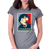 South Park Randy Marsh Change Tv Show Womens Fitted T-Shirt