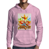 South Park Terrance And Phillip Asses Of Fire Mens Hoodie