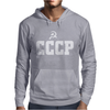Soviet Union Russia CCCP Football Soccer National Team Mens Hoodie
